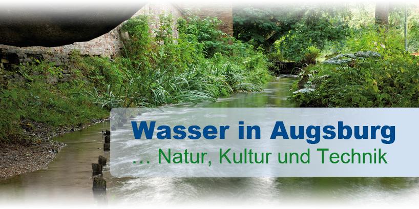 Wasserleben Natur In Augsburg Willkommen